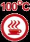 100度C