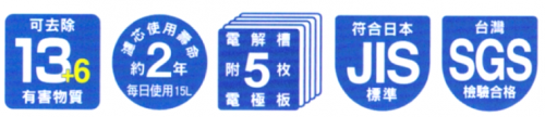 Panasonic_TK-HS63_標章